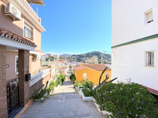 For sale apartment in Malaga - Este with 3 bedrooms | Cosmopolitan Properties