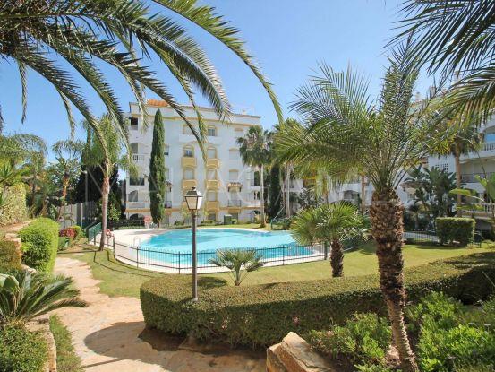 Hacienda Nagüeles II, Marbella Golden Mile, apartamento planta baja a la venta   Cosmopolitan Properties