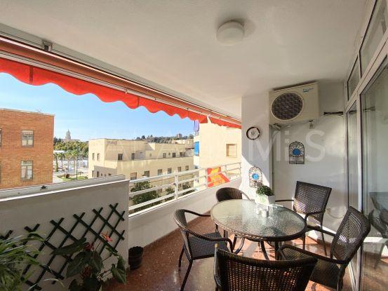 La Malagueta - La Caleta apartment for sale | Cosmopolitan Properties