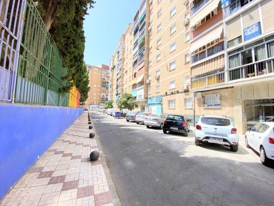 Buy La Luz - El Torcal 1 bedroom ground floor duplex | Cosmopolitan Properties