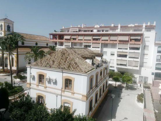 3 bedrooms San Pedro de Alcantara penthouse for sale   Cosmopolitan Properties