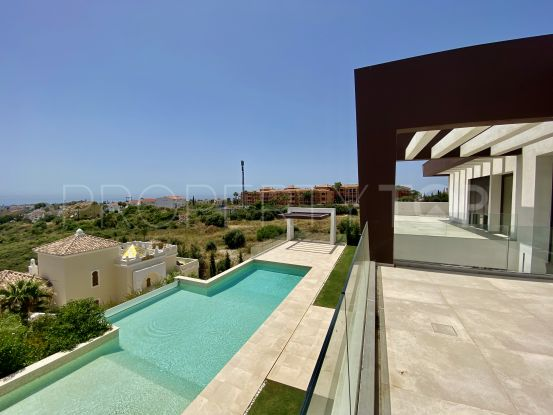 4 bedrooms Los Flamingos villa for sale | Cosmopolitan Properties