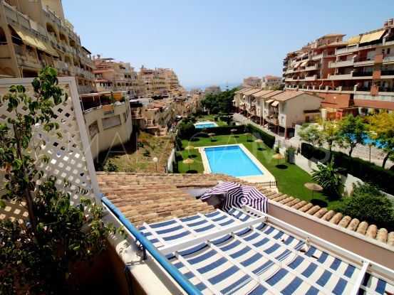 Apartment for sale in Nueva Torrequebrada | Cosmopolitan Properties