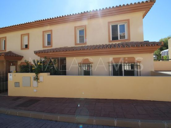 Semi detached house for sale in Riviera del Sol | Cosmopolitan Properties