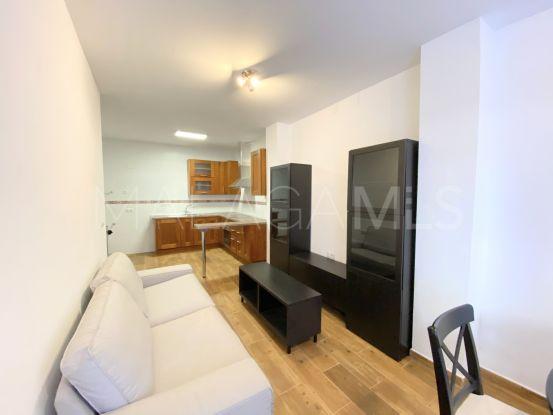 For sale ground floor apartment in Girón - Las Delicias - Tabacalera with 1 bedroom | Cosmopolitan Properties