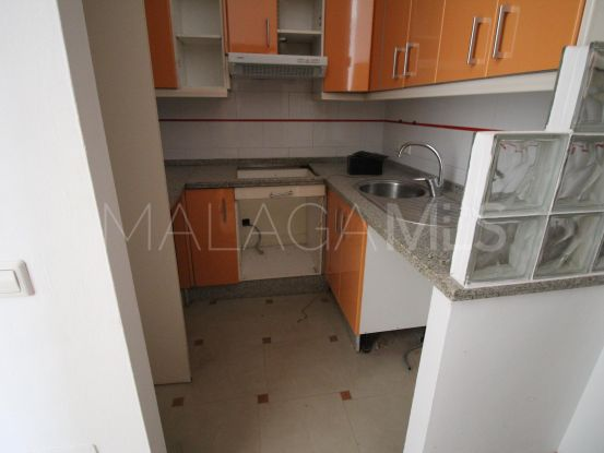 2 bedrooms Las Lagunas ground floor apartment for sale | Cosmopolitan Properties