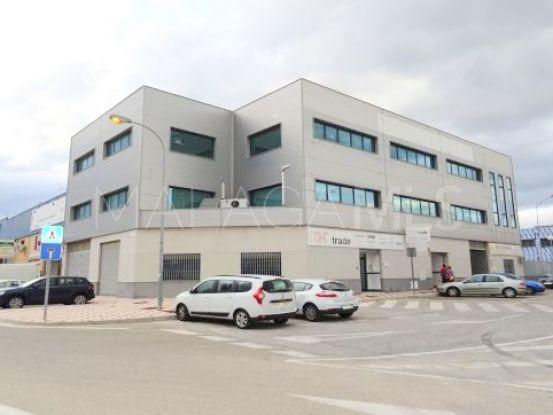 Polígonos - Recinto Ferial Cortijo de Torres commercial premises for sale | Cosmopolitan Properties
