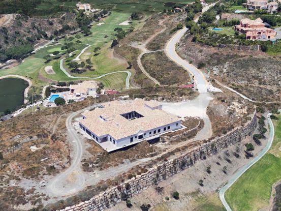 For sale villa in Marbella Club Golf Resort, Benahavis | Cosmopolitan Properties