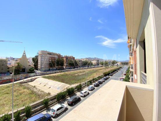 For sale La Goleta - San Felipe Neri apartment with 1 bedroom | Cosmopolitan Properties