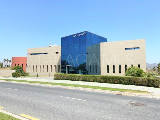 Campanillas office | Cosmopolitan Properties