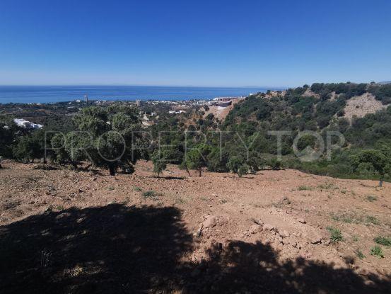 Plot in Los Altos de los Monteros for sale | Cosmopolitan Properties