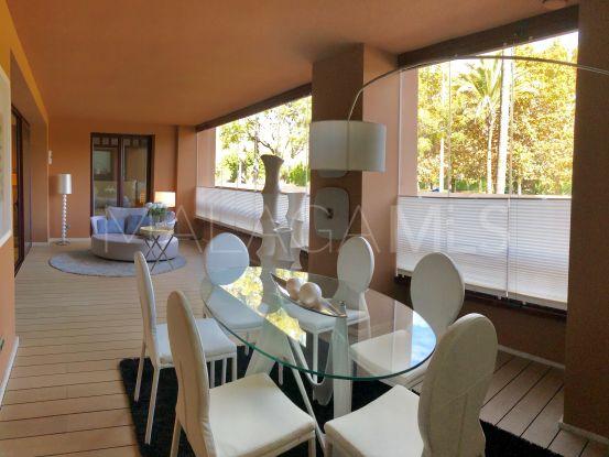 Buy ground floor apartment in Casablanca Beach with 3 bedrooms   Cosmopolitan Properties