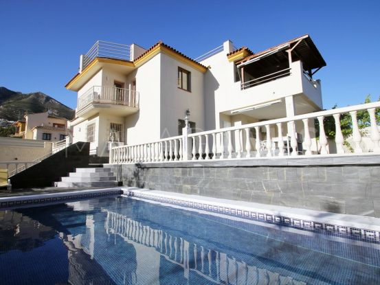 House in Benalmadena for sale | Cosmopolitan Properties