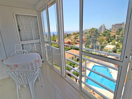 Apartment for sale in Benalmadena Costa with 1 bedroom | Cosmopolitan Properties