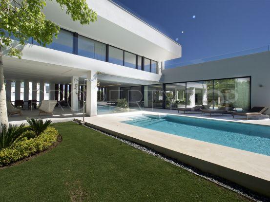 Villa for sale in Mirabella Hills, Benahavis | Cosmopolitan Properties