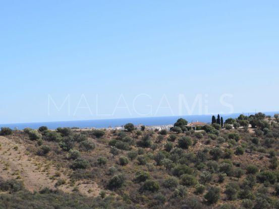 Plot for sale in Mijas Golf | Cosmopolitan Properties
