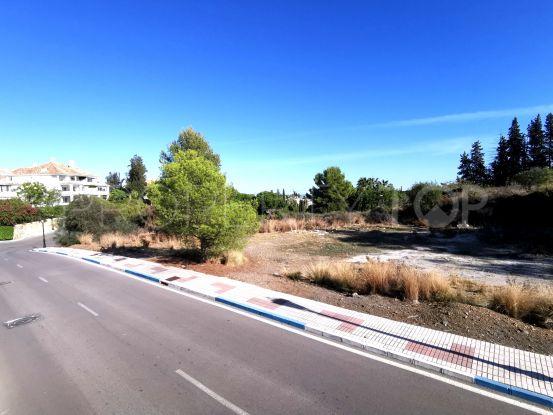 For sale Las Lomas del Marbella Club plot | Cosmopolitan Properties