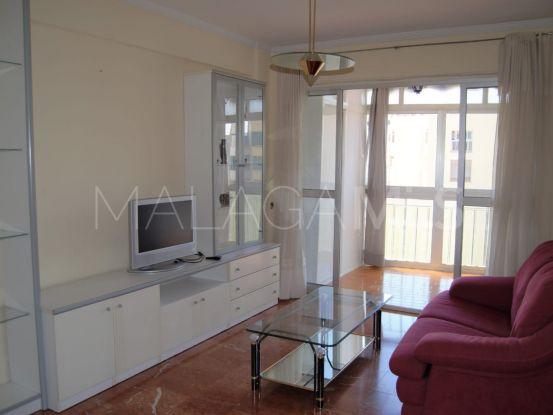 Apartment in Malaga | Cosmopolitan Properties