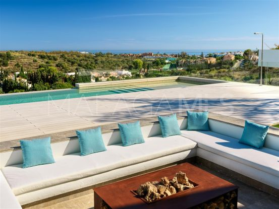 Los Flamingos 5 bedrooms villa for sale | Cosmopolitan Properties