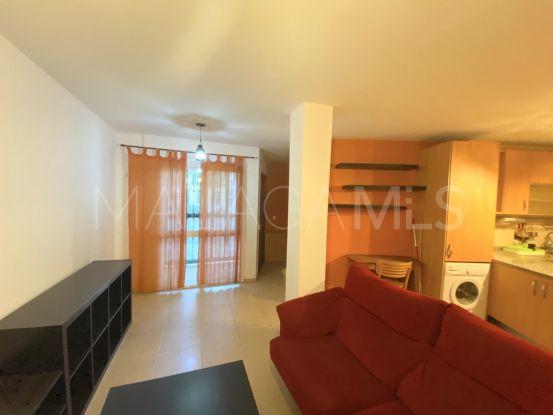 Apartment with 1 bedroom in Perchel Norte - La Trinidad, Malaga | Cosmopolitan Properties