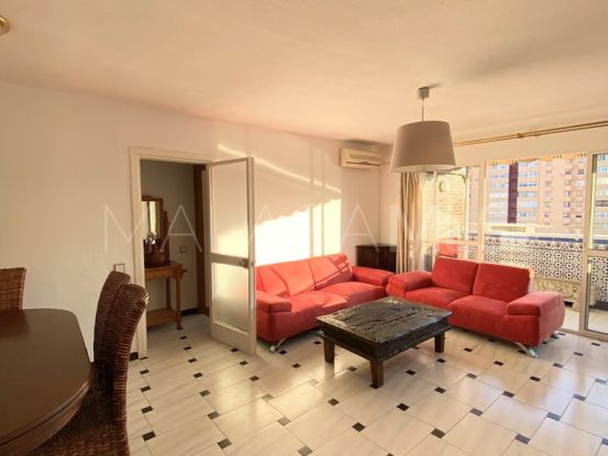 Apartment in Malaga for sale | Cosmopolitan Properties