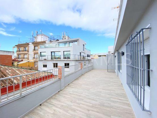 Malaga 4 bedrooms apartment for sale | Cosmopolitan Properties