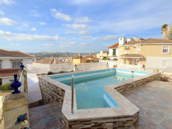 Buy semi detached house in Puerto de la Torre with 4 bedrooms | Cosmopolitan Properties