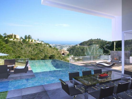 7 bedrooms plot for sale in El Madroñal   Cosmopolitan Properties
