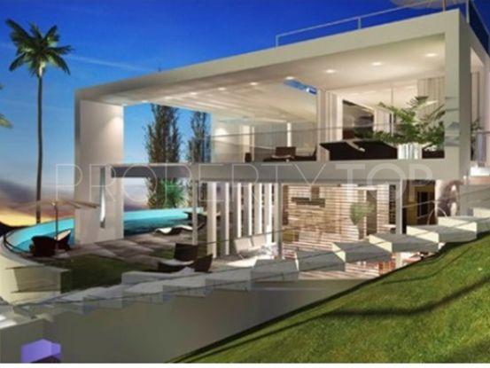 5 bedrooms plot for sale in El Madroñal, Benahavis | Cosmopolitan Properties