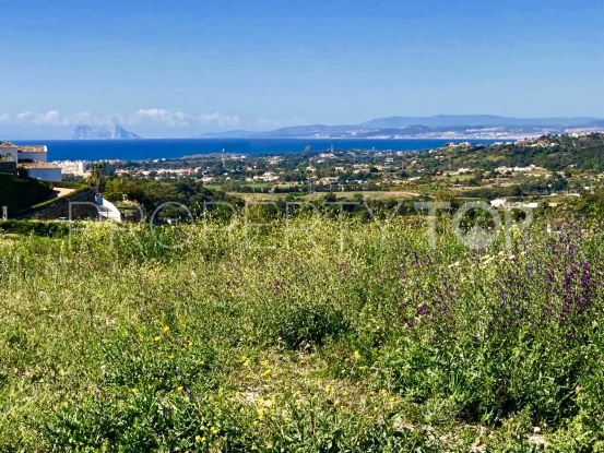 For sale plot in New Golden Mile, Estepona | Cosmopolitan Properties