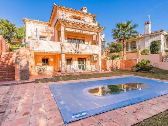 Villa with 6 bedrooms for sale in Marbella Centro   Cosmopolitan Properties