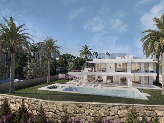 Los Flamingos Golf villa   Cosmopolitan Properties