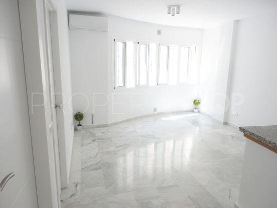 Buy apartment with 1 bedroom in Malaga | Cosmopolitan Properties