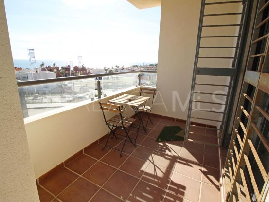 Buy Benajarafe ground floor apartment | Cosmopolitan Properties