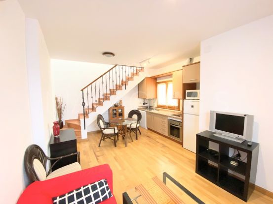Duplex penthouse in Centro Histórico | Cosmopolitan Properties
