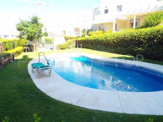 For sale 4 bedrooms town house in Estepona Old Town | Cosmopolitan Properties