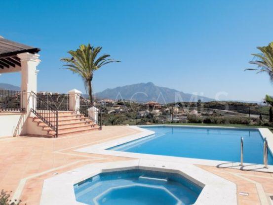 For sale villa in La Alqueria, Benahavis | Inmobiliaria Luz