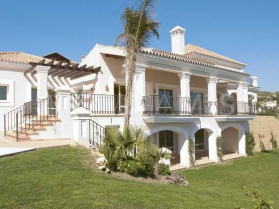 5 bedrooms villa in La Alqueria for sale | Inmobiliaria Luz