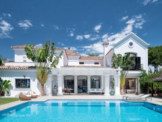 Guadalmina Baja villa for sale | Inmobiliaria Luz