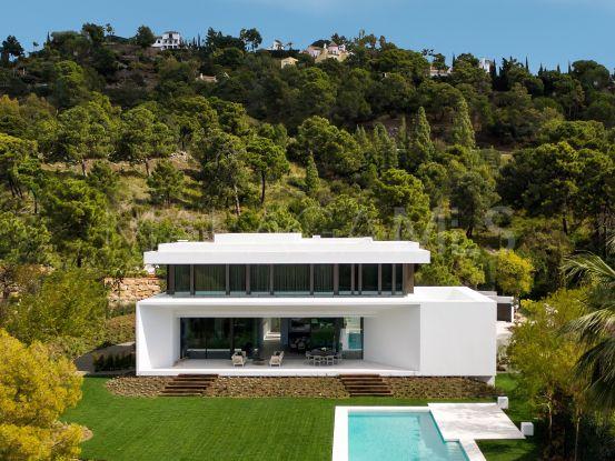 7 bedrooms villa for sale in La Reserva de Alcuzcuz | Inmobiliaria Luz