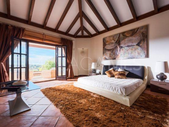 Comprar villa en La Zagaleta con 5 dormitorios | Inmobiliaria Luz