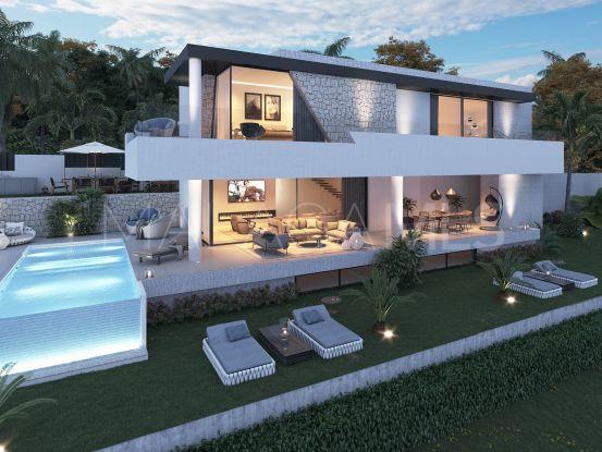 For sale villa in El Campanario   Inmobiliaria Luz