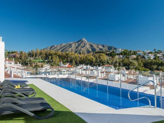 For sale Nueva Andalucia penthouse   Inmobiliaria Luz