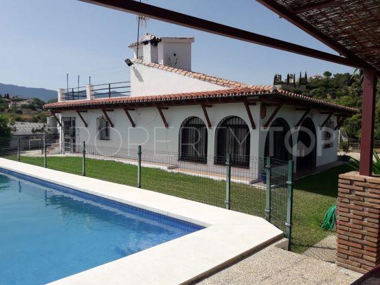 Comprar casa de campo en El Padron con 3 dormitorios | Inmobiliaria Luz