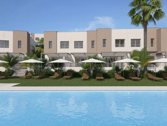 For sale town house in Estepona Golf | Inmobiliaria Luz