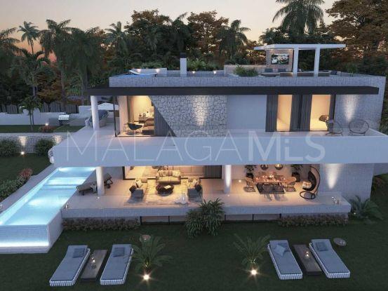 El Campanario villa for sale   Inmobiliaria Luz