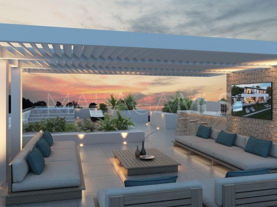 Villa for sale in El Campanario with 4 bedrooms   Inmobiliaria Luz