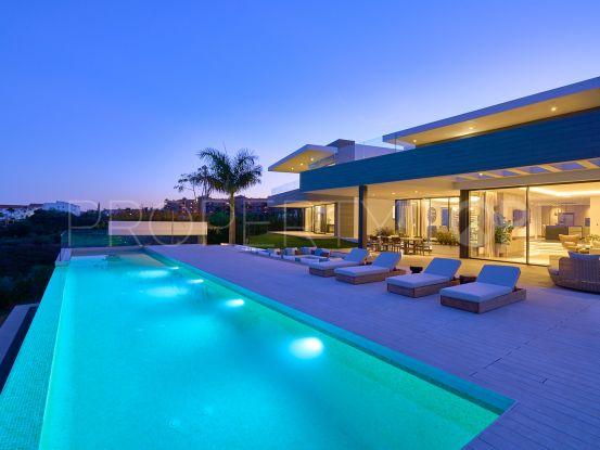 Los Flamingos villa for sale | Inmobiliaria Luz