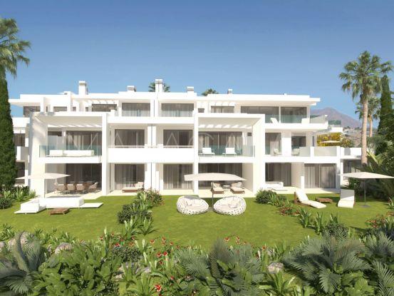 For sale ground floor apartment in Estepona | Inmobiliaria Luz