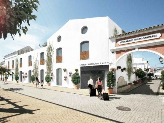 Cancelada hotel for sale | Inmobiliaria Luz